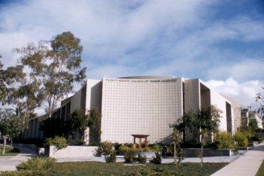 Twenty-Eighth Church of Christ, Scientist