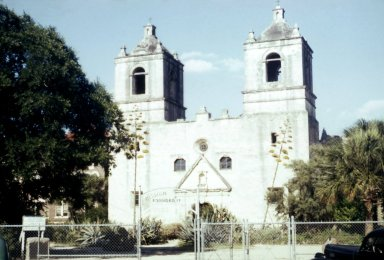 Mission Nuestra Se¿ora de la Pur¿sima Concepci¿n de Acu¿a