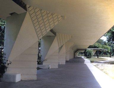 Florida Southern College: Esplanade
