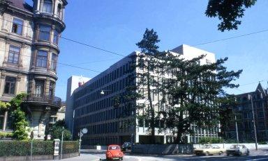 IBM Swiss Headquarters