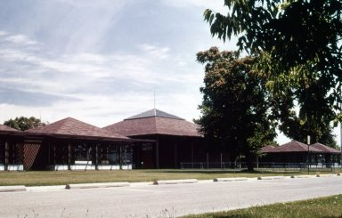 Mabel McDowell Elementary School