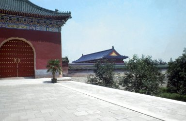 Tienanmen Square (Square of the People)