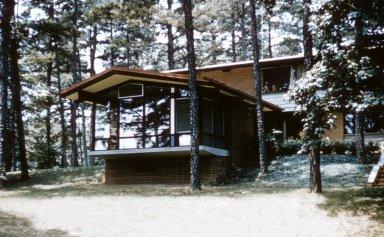 Ramsay Residence