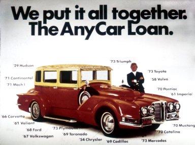 Vehicles: Any-Car I