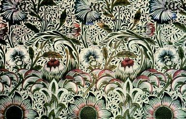 Fabric Design, Corncockle