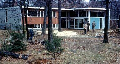 Six Moon Hill: Fletcher House