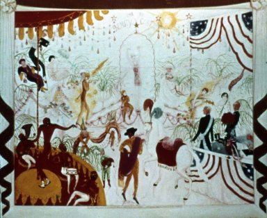 Beauty Contest: to the Memory of P. T. Barnum