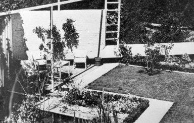 Unidentified Gardens