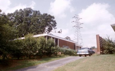 George Milton Small House