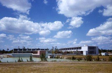 University of Miami: Student Union Building