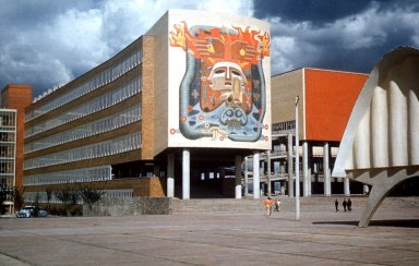 National Autonomous University of Mexico : Faculty of Medicine