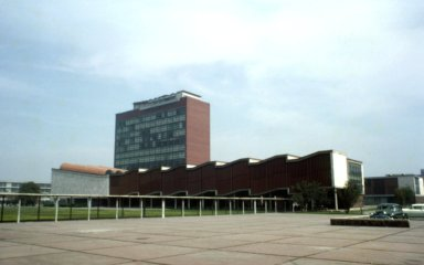 National Autonomous University of Mexico: Faculty of Sciences
