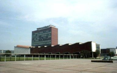 National Autonomous University of Mexico: Faculty of Sciences