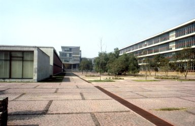 National Autonomous University of Mexico: School of Accounting and Administration