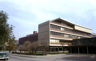 National Autonomous University of Mexico: School of Veterinary Medicine
