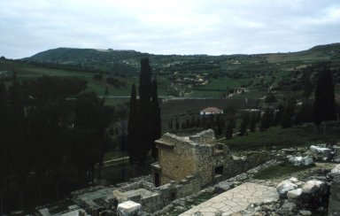 Palace of King Minos