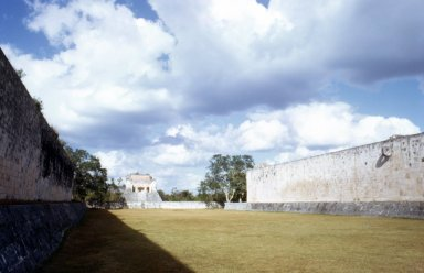 Chichen Itza: Ball Court