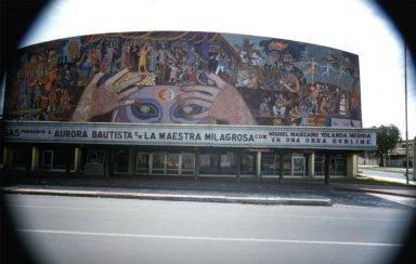Insurgentes Theater