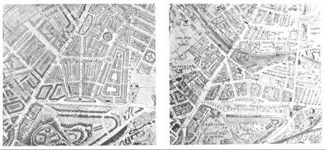 Plan of Edinburgh