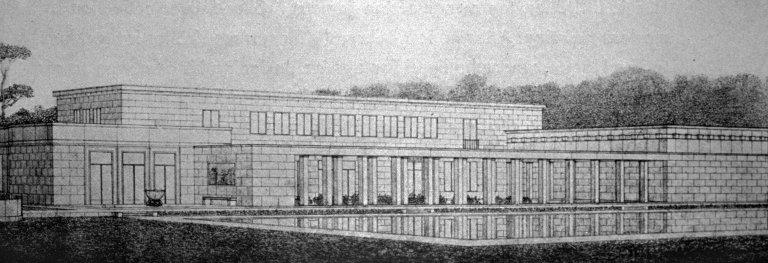 Kroller House