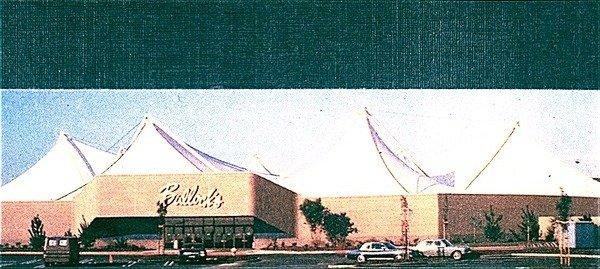 Bullocks Fashion Island Department Store