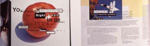 Ohio Colleges Promotional Materials