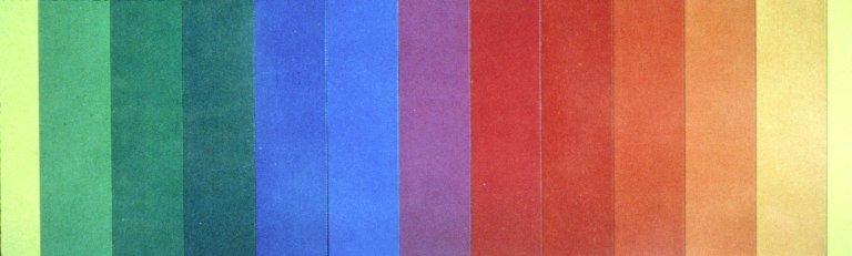 Spectrum, III