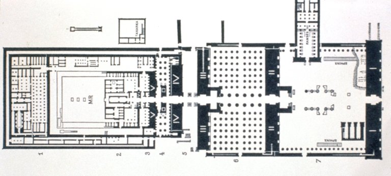 Precinct of Amun-Re