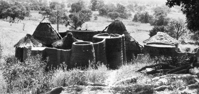 Batammaliba Settlement