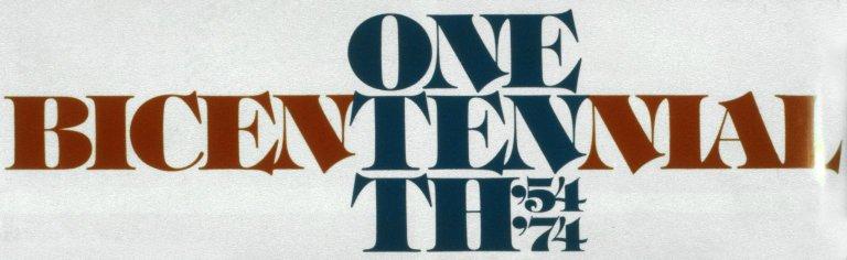 One Bicentennial