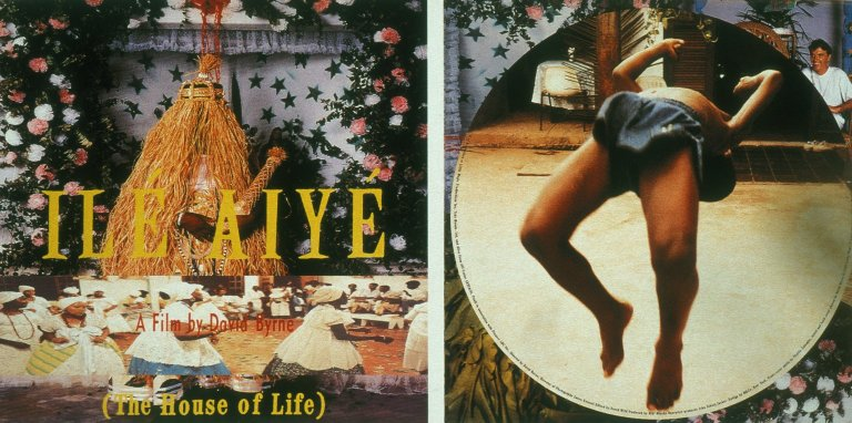 CD and Video Package for Ileaiye