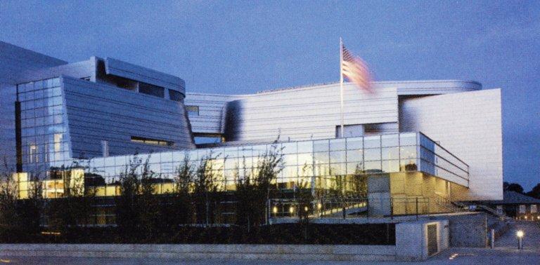 Wayne Lyman Morse United States Courthouse