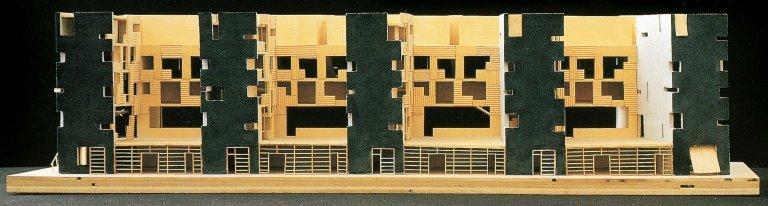 Fukuoka Housing