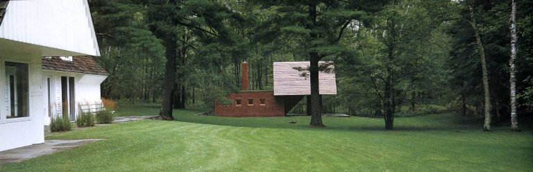 Emerson Residence and Sauna
