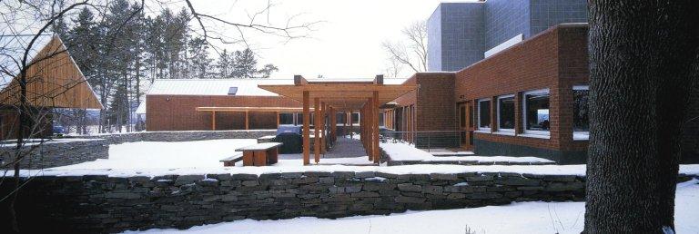 Albrecht Residence