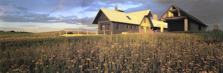 Jones Farmstead