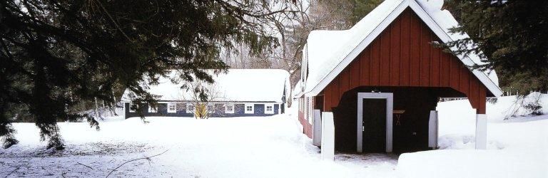 Carlson Summer House