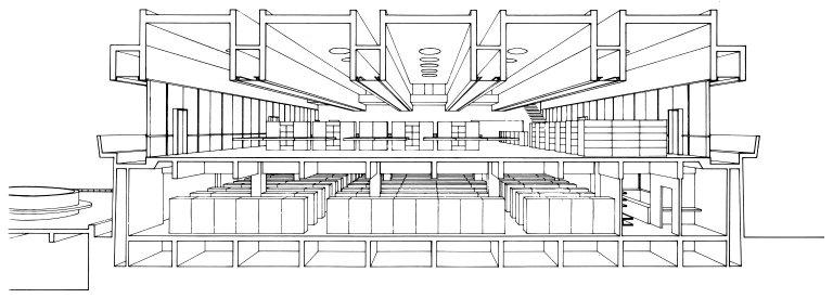 Oita Prefectural Library