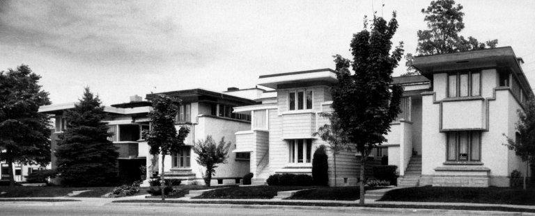 Arthur L. Richards Duplex