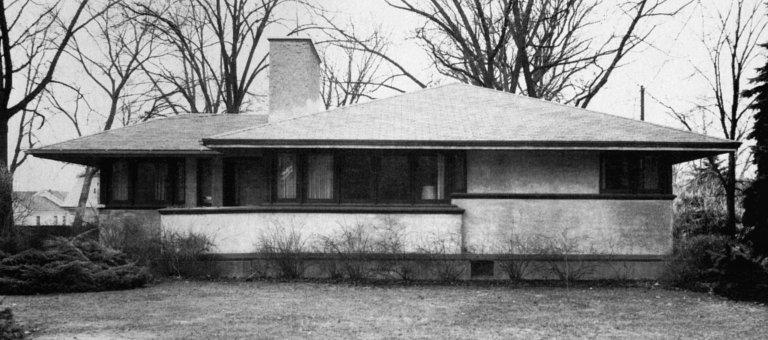 Stephen M.B. Hunt Residence II