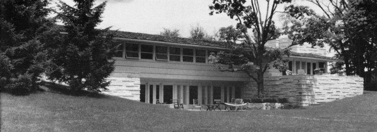 Joseph Mollica Residence