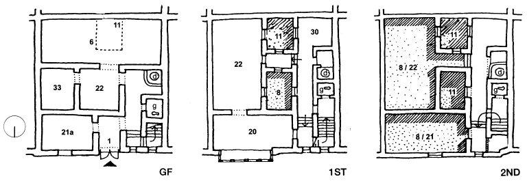 House in Medina