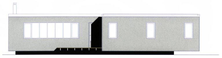 Summer House (Model One)