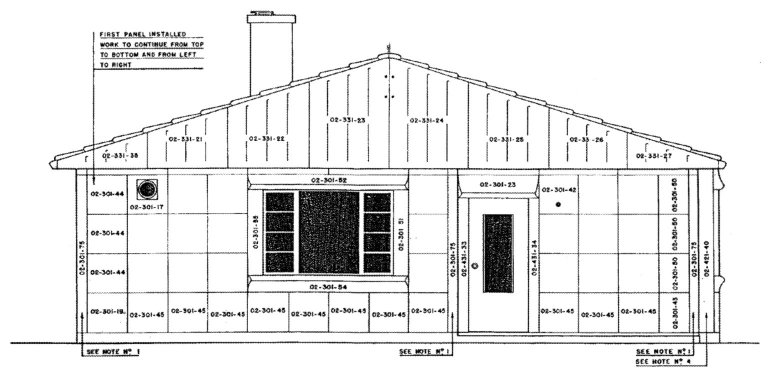 Westchester Model House