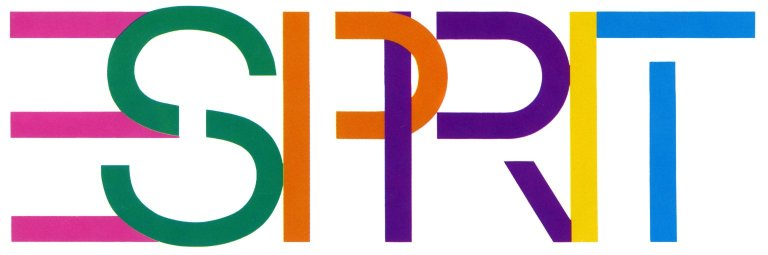 Esprit: Corporate Identity