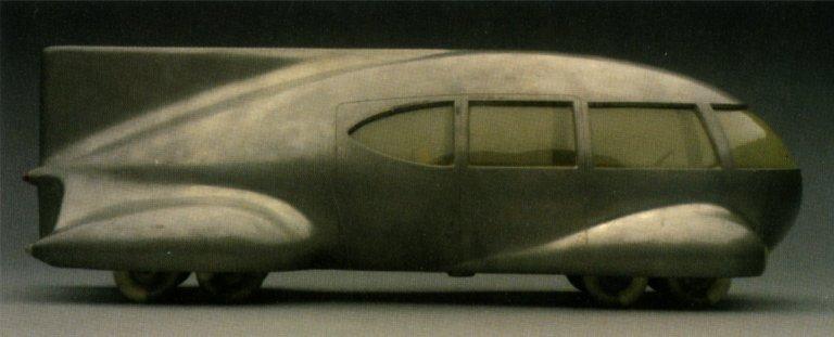 Motor Car Number 9