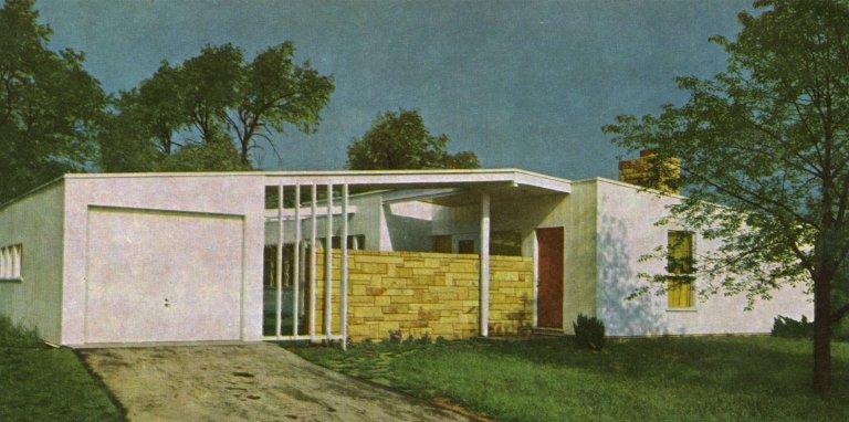House Designed for a Lifetime