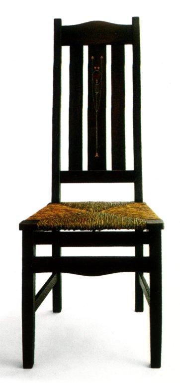 Craftman Workshops Chair