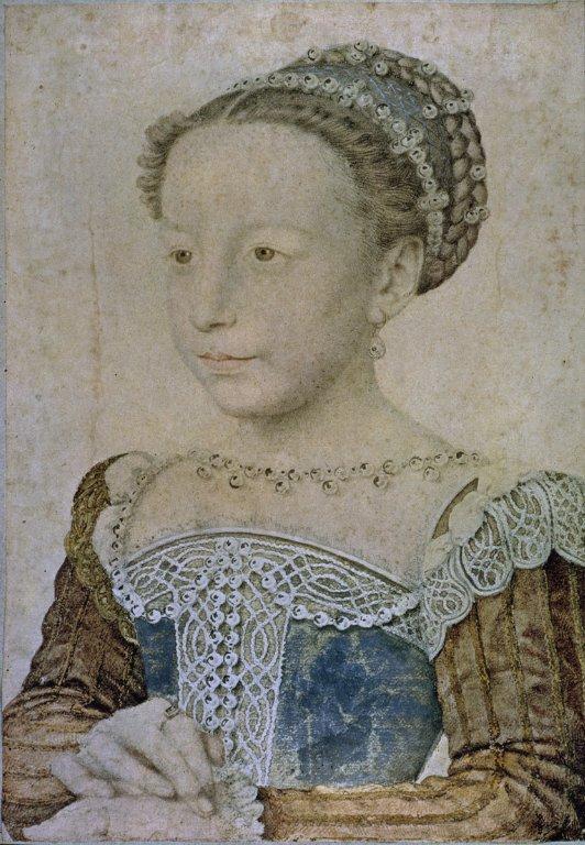 Marguerite de France, Queen of Navarre
