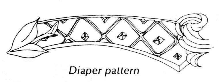 Diaper Pattern